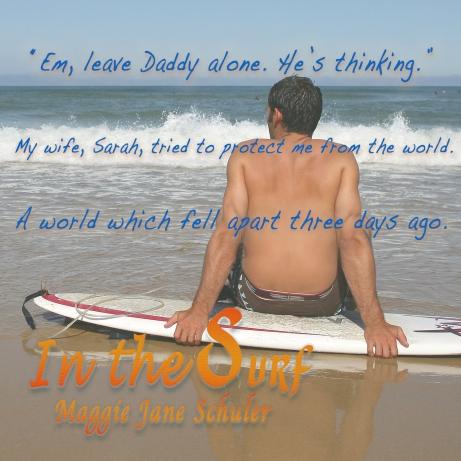 In the Surf Teaser Em