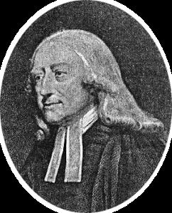 public domain john wesley