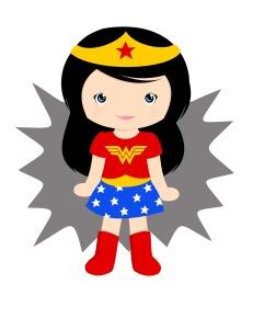wonder woman CCO