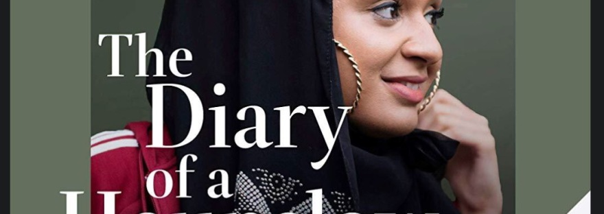 The Diary of a Hounslow girl written and performed by Ambreen Razia