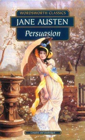 austen persuasion
