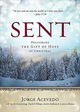 sent book cover