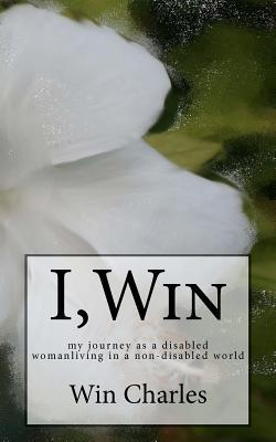 The cover of I Win from the Goodreads website