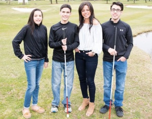 Image shows Kristin Smedley with her boys