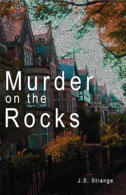 murder on the rocks cover goodreads
