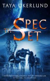 Cover of the Spec Set by Taya Okerlund