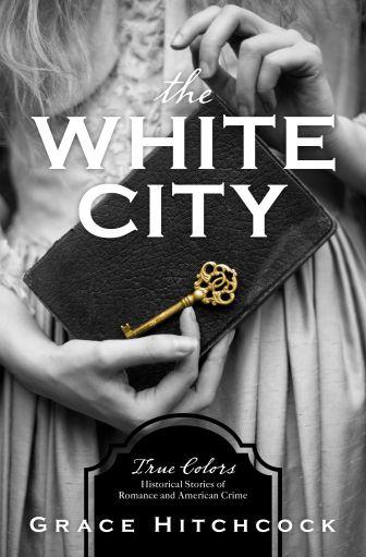 white city cover