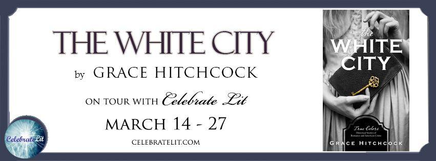 white city tour banner