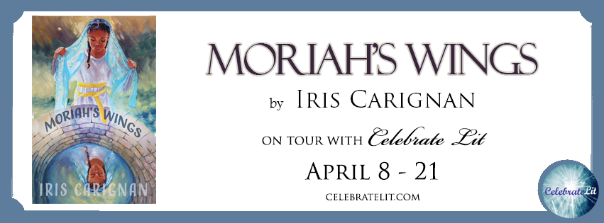 moriah wings blog banner