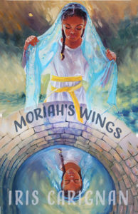 moriahs wings cover