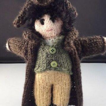 poldark doll