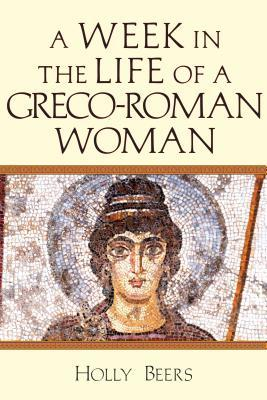 the cover of the book shows a mosaic of a woman's face