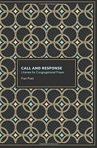 The cover of Call and Response shows a geometrical pattern