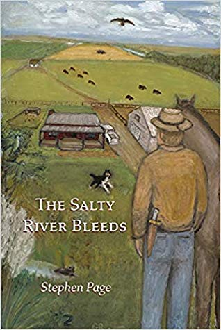 the salty river bleeds goodreads image