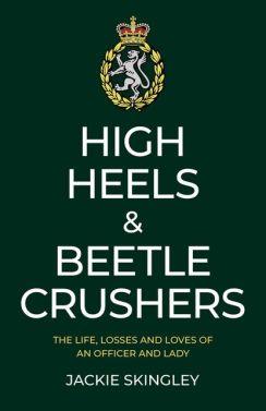 high heels cover