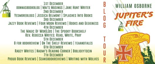 jupiter fire full blog tour banner