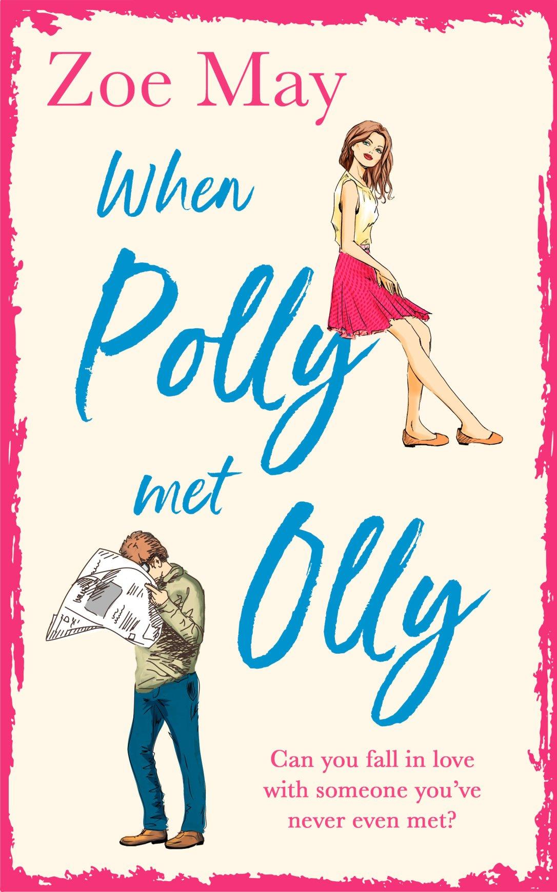 8 When Polly_concept