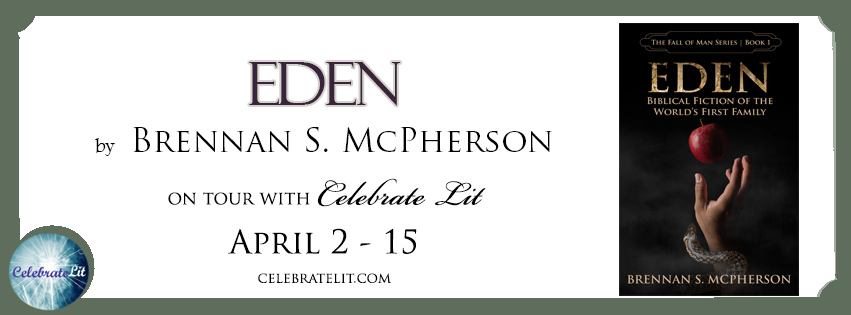 Eden Tour banner