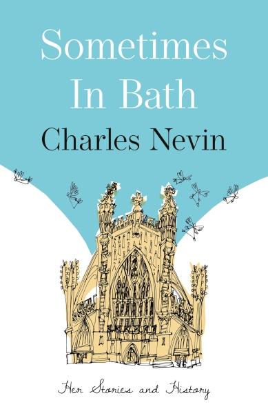 Sometimes in Bath Cover