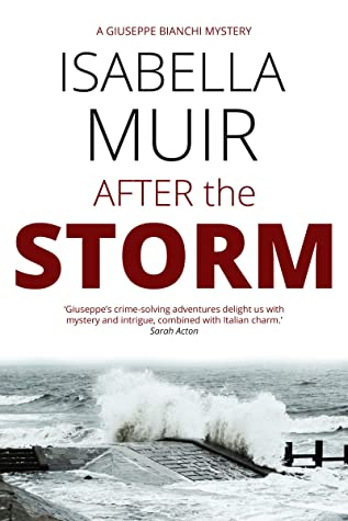 the cover of the book shows a black and white photo of the ocean waves crashing against the shore